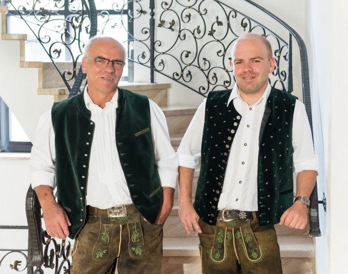 Max Gumberger & Sohn