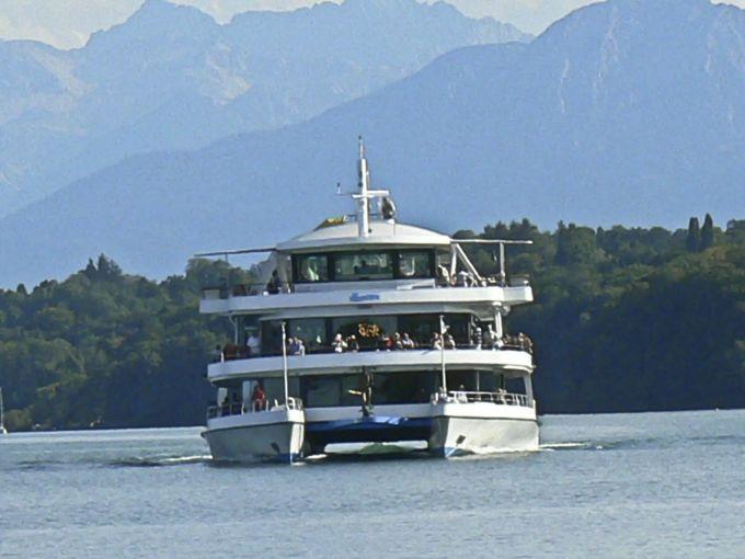 Starnberger See (50km)
